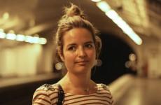 julia-metro-portrait-inconnu-paris-abbesses-photo